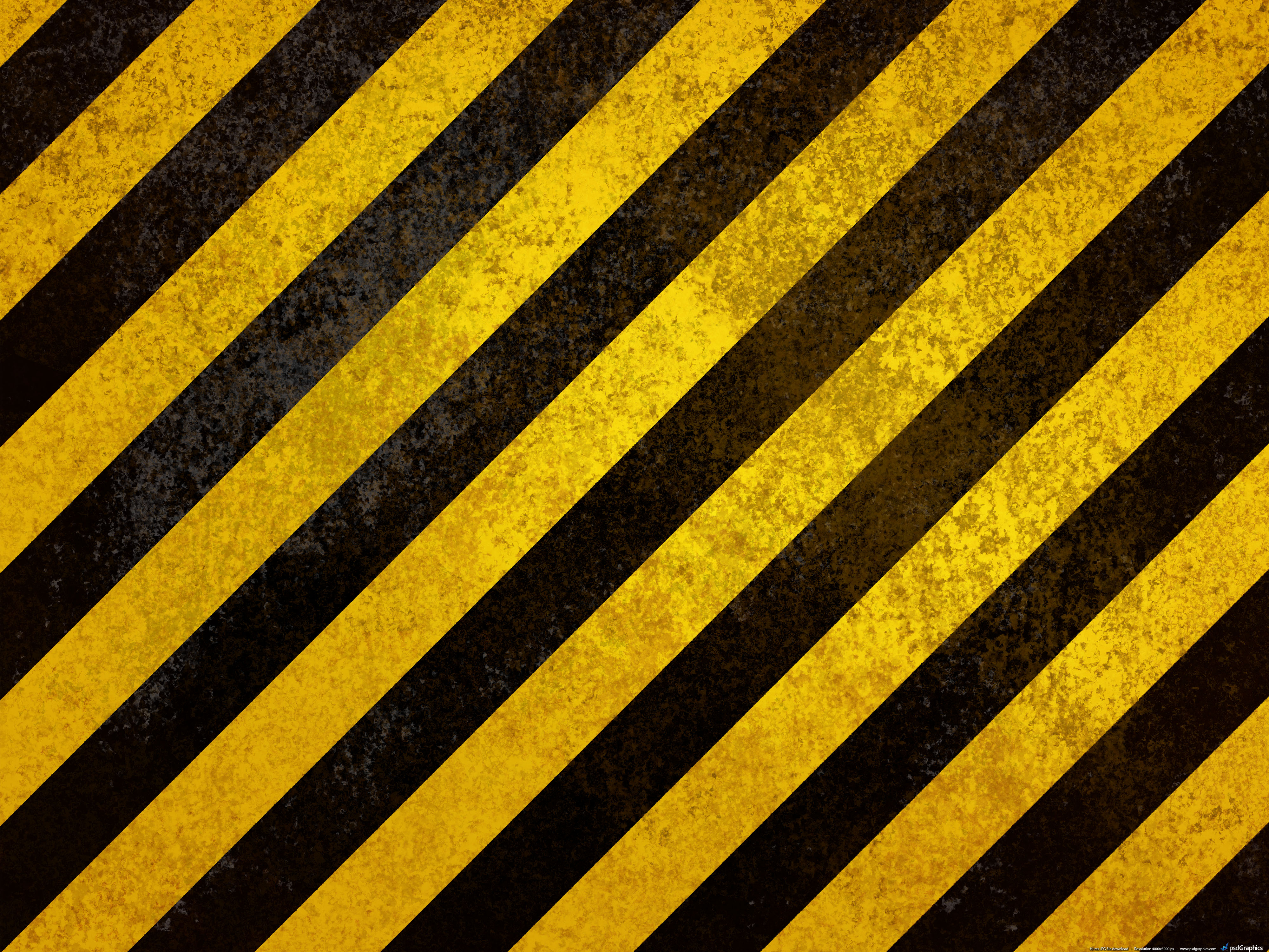 index of images yellow and black backgrounds